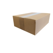 Karton doboz 281*210*107 mm