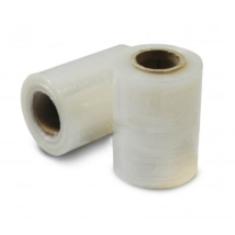 Kézi stretch fólia (100 mm/23 mikron/300 m)