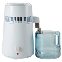 4 Literes desztillált víz, sör és borpárlat készítő
