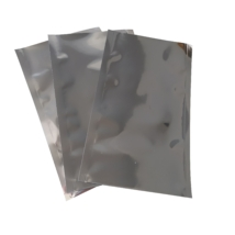 metalizált vákuum tasak 120x200mm