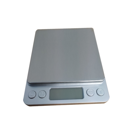 Digitális gramm mérleg 2000g-ig