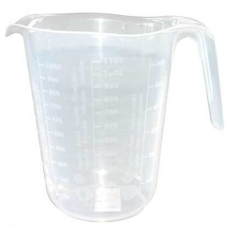 1 literes mérőkancsó